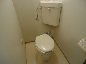 サンシャイントイレ
