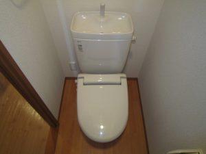 ウサギ トイレ