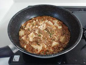 まーぼー鍋